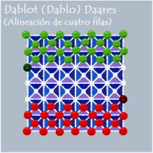 Dablo Daares 4