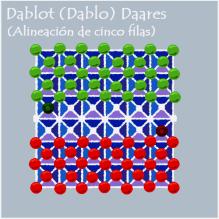 Dablo Daares 5