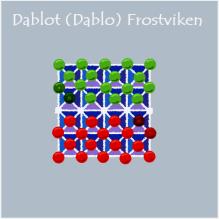 Dablo Frostviken