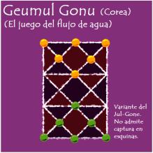 Geumul Gonu
