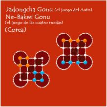 Jadongcha Gonu 1