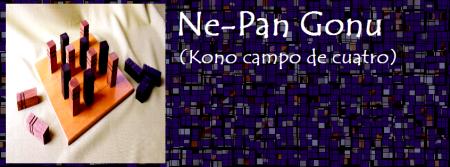 Kono Campo de cuatro