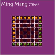 Ming Mang 1