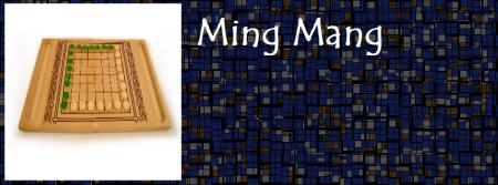 Ming Mang